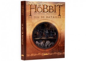 le Hobbit Games Workshop